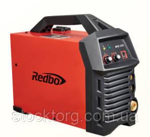 Сварочный полуавтомат Redbo (инверторный) MIG-320