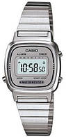 Женские часы Casio LA670WEA-7EF