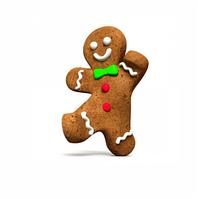 Ароматизатор Ginger Bread (Имбирный пряник) 1мл