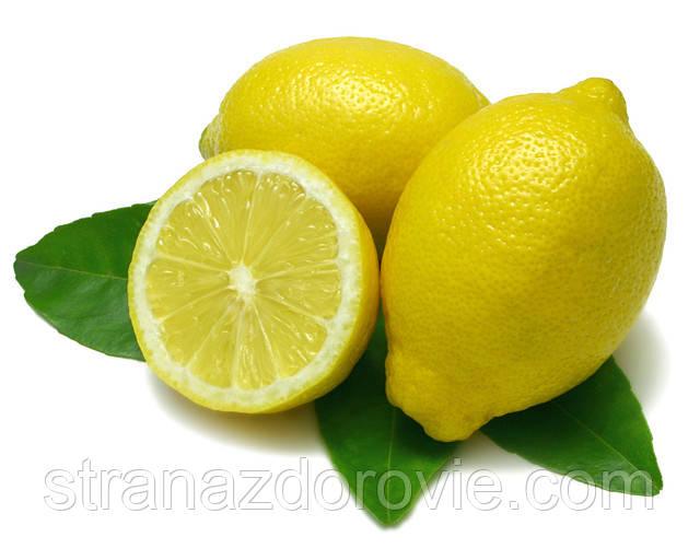 Лимоны против рака