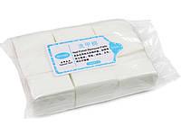 Салфетки безворсовые, 900 шт/уп