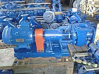 Насос К90/20а консольный,центробежный