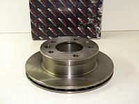 Тормозной диск передний на Мерседес Спринтер 208-416 1995-2006 AIC - 51637