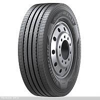 Грузовые шины на ведущую ось 315/80 R22,5 Hankook DH31