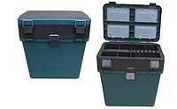 Ящик для зимней рыбалки Тонар