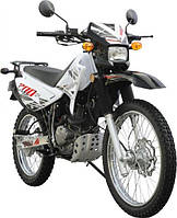Мотоцикл MATADOR 200 (200 куб.см.)
