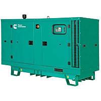 Дизель-генератор Cummins C150D5 109-120 кВт