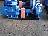 Насос консольный К 100-65-200а