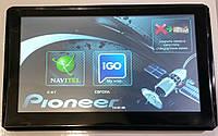 GPS-навигатор PIONEER 703+