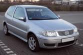 Volkswagen Polo (1994-2001)