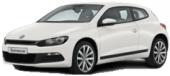 Volkswagen Scirocco (c 2007--)