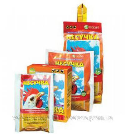 Премикс «Несучка» 1 кг кормовая витаминно-минеральная добавка для кур-несушек, фото 2