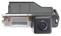 Камера заднего вида SS-712 Volkswagen Golf VI,Scirocco,Porsche Cayenne II (2010+), 911, Audi R8