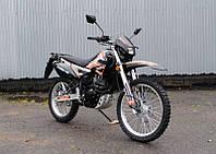Мотоцикл Matador II 200 (200 куб.см.)