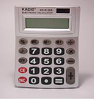 Калькулятор средний с большими кнопками