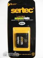Купить аккумуляторную батарею Samsung S8000 EB664239HUC (sertec)  1100 mAh