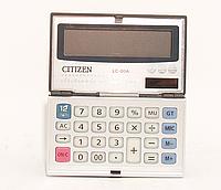 Калькулятор CITIZEN раскладной