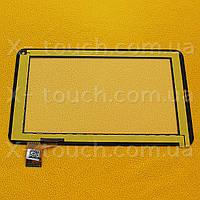 Тачскрин, сенсор DX0126-070A FHX для планшета, белого цвета