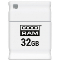 Flash Drive GOODRAM PICCOLO 32 GB White