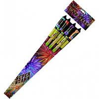 Набор ракета (ART. 211) купить оптом в Украине не дорого со склада на 7 километре прямой поставщик пиротехники