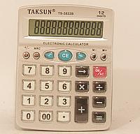Калькулятор небольшой 12-ти разрядный