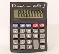 Калькулятор средний с большим экраном