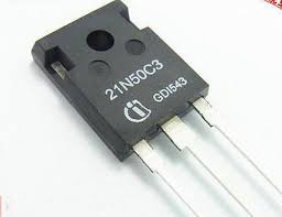 Транзистор SPW21N50C3