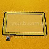 Тачскрин, сенсор  300-N3803K-A00-V1.0 для планшета, фото 2