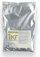 Аколан (колистина сульфат) 25к г Invesa (Испания) ветеринарный антибиотик широкого спектра действия