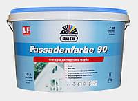 Фасадна фарба Fassadenfarbe F 90 10л, Dufa