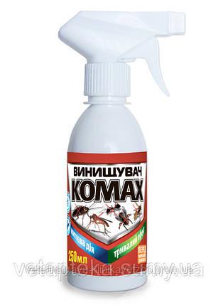 Истребитель насекомых 500 мл (Итал Тайгер) инсектицидный препарат для борьбы с насекомыми, фото 2