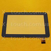 Тачскрин, сенсор  CZY6329X01-FPC черный для планшета