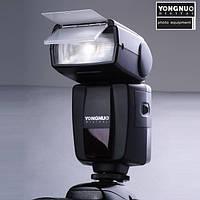 Вспышка Yongnuo speedlite Yn-468 E-TTL для Canon, фото 1