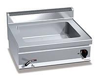 Паровая баня 2x GN1/1 EBB873C