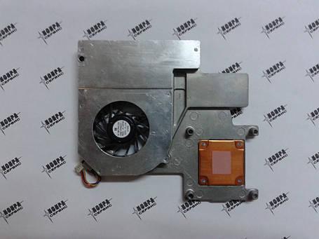 Система охлаждения Fujitsu SIEMENS C1110 UDQFXPH02CF J с вентиля, фото 2
