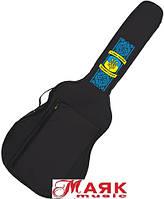 Чехол для акустической гитары  Acropolis АГМ-18 СУ