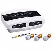 Косметологический аппарат электропорация и ультрафонофорез ка-0513