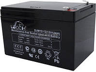 Аккумулятор кислотный LPM 12V*12AH батарея