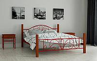 Металлическая кровать Изабела  Madera Украина
