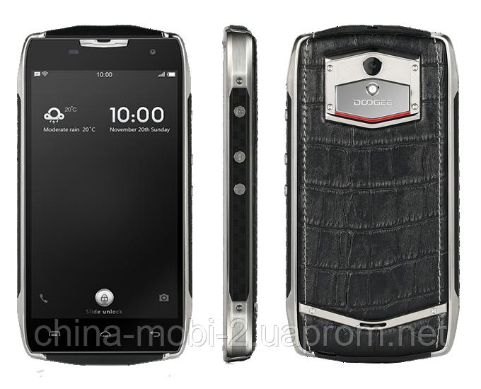Смартфон Doogee T5 Lite 2 16GB IP67 Black
