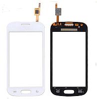 Сенсорный экран для мобильного телефона Samsung  S7392 / S7390 white