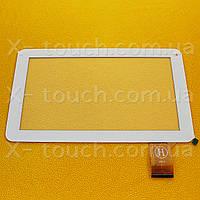 Тачскрин, сенсор  HK90dr2029 белый, для планшета