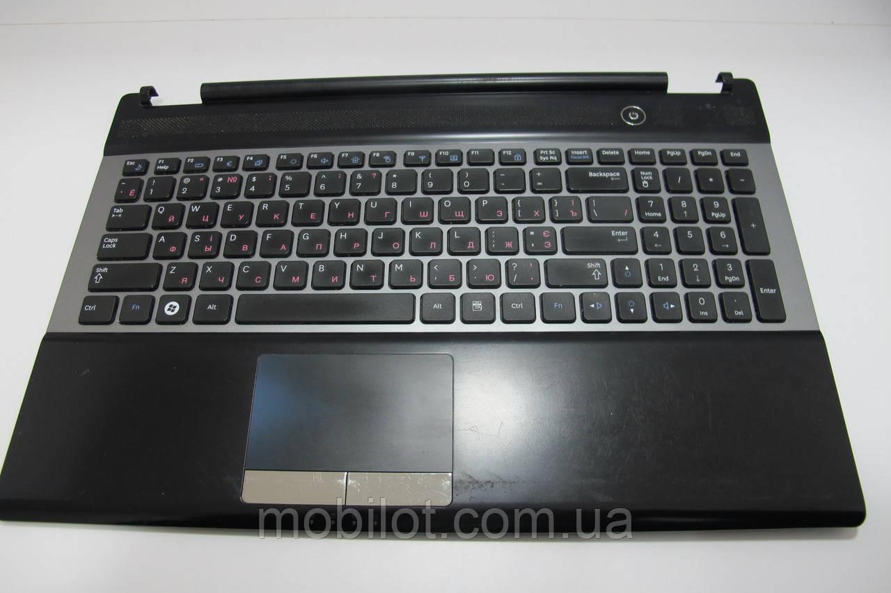 Часть корпуса (Стол) Samsung RC530-S04 (NZ-459)