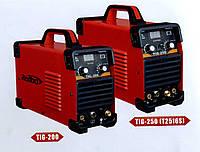 Аргонно-дуговой сварочный аппарат Redbo Expert TIG 250