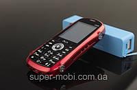 Китайский телефон-машинка Ferrari F3, 2 сим, Fm-радио, MP3.