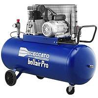 Компрессор Ceccato Beltair Pro 200 C4 MR ременной (3 кВт, 514 л/мин, 200 л)