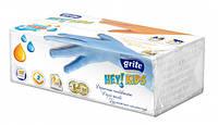 Бумажные полотенца в листах Grite Hey! KIDS 120 шт