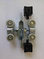 Ролики для раздвижной двери RE-120045