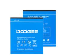 Оригинал батарея для Doogee X5