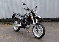 Мотоцикл Dragon 200 (200 куб.см.)